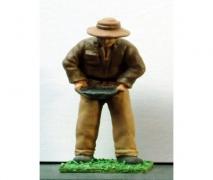 Prospector Standing Panning